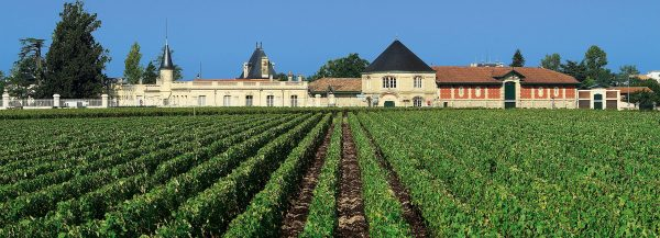 CHATEAU Durfort HD